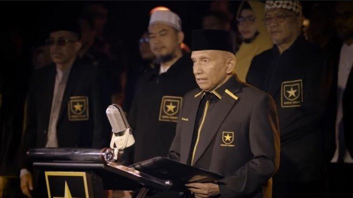 Agung Mozin Sebut Inisiator Partai Ummat Terbanyak dari PAN, Jumlahnya 66,7 Persen
