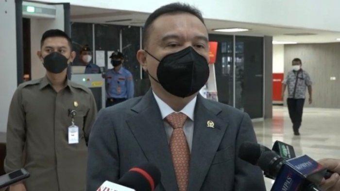 Dasco: Pekan Depan Kegiatan di DPR Dibatasi