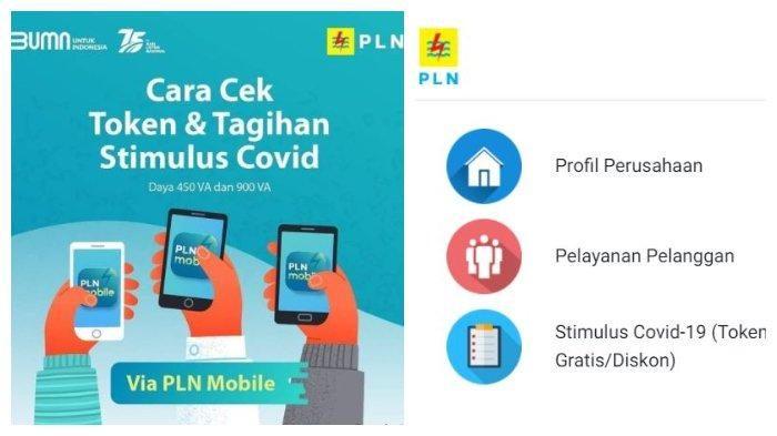 KLAIM Token Listrik Gratis PLN Februari 2021 di WWW.PLN.CO.ID & PLN Mobile, Simak Pengguna 900 VA!