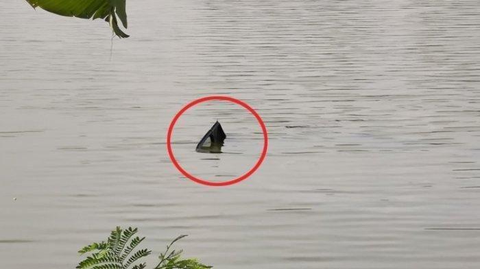 Polisi Sebut Helikopter Alami Masalah Sebelum Jatuh di Danau Buperta Depok