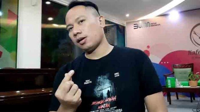 Vicky Prasetyo Akui Punya Anak Dari Pemain Sinetron, Siapa Nama Artisnya?